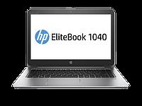 "HP EliteBook Folio 1040 G2 (P0B86UT) / 14"" • TN+film • 1600x900 • Intel Core i5-5200U • 2.2-2.7 ГГц • ОЗУ: 4 Г"