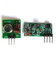 Приемник и передатч 433МГц для Arduino, AVR, PIC, ARM, STM