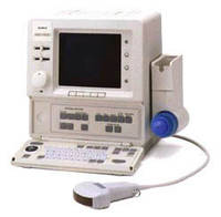 Ультразвуковой аппарат ALOKA SSD 500