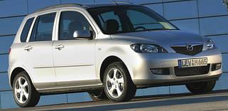 Тюнинг Mazda 2 ( 2003 - 2007 )
