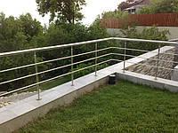 Ограждения для балконов и терасс в Краматорске