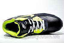 Зимние кроссовки мужские Nike Air Max 90 Winter, фото 2