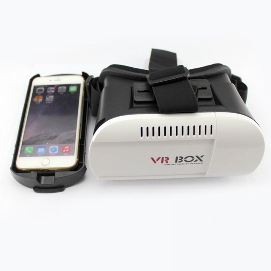 3D VR-1Шлем виртуальной реальности