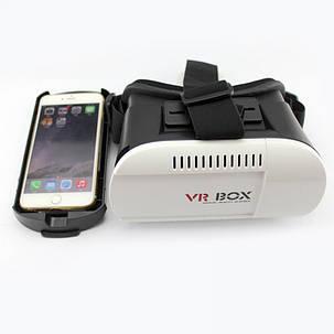 3D VR-1Шлем виртуальной реальности, фото 2