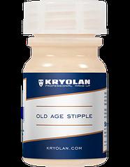 Kryolan OLD AGE STIPPLE. Латекс для створення зморшок 50 мл