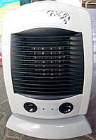 """Тепловентилятор """"Козацька Ватра"""" 602 (поворотный)"""