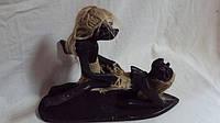 Статуэтка деревянная Камасутра размер 27*15*7