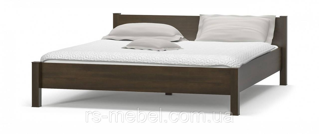 """Ліжко 160 """"Фантазія"""" (Мебель-Сервіс)"""