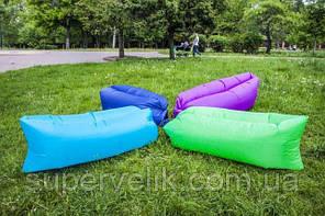 Надувной диван-гамак Lamzac Hangout (AIR CUSHION Ламзак Хенгаут)