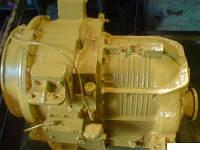 КПП Белаз (Гідромеханічна передача (ГМП) 3+1 З/О