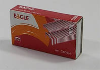Скобы для степлера №10 (1000шт./уп.) EAGLE 1004-EG