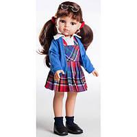 Кукла Школьница Кэрол Paola Reina 04622