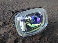 Противотуманные фары всепогодные № 4201/216 (кристалл)