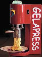 Машина для приготовления мороженого GGG Spaghetti