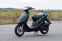 Хонда Дио 34 (зеленый металлик), фото 1