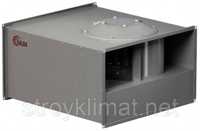 Вентилятор вытяжной VKS 400x200-4 L1, фото 2