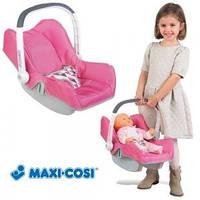 Переносное кресло для кукол Maxi Cosi & Quinny Smoby 240224