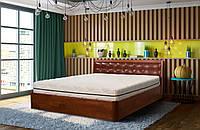 """Кровать """"Торонто Люкс"""", с подъемным механизмом, без матраса"""