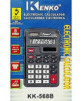 Калькулятор Kenko KK-568B