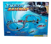 Железная дорога от сети 08102