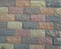 Облицовочная цокольная плитка 250х22х120
