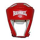 Шлем боксерский REYVEL винил (2) цвета в ассортименте, фото 7