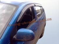 Дефлекторы боковых окон Sim для Kia Picanto 2003-10