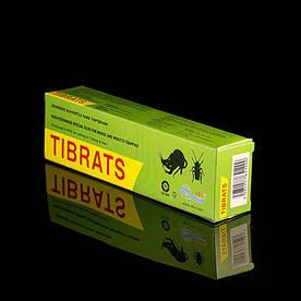 Клей от грызунов Tibrats Тибратс 135 мл, 100 г