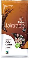 Oxfarm Кава Голд 250г