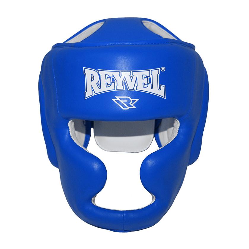 Шлем тренировочный REYVEL Винил (цвета в ассортименте)
