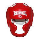 Шлем тренировочный REYVEL Винил (цвета в ассортименте), фото 4