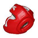 Шлем тренировочный REYVEL Винил (цвета в ассортименте), фото 5