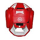 Шлем тренировочный REYVEL Винил (цвета в ассортименте), фото 6