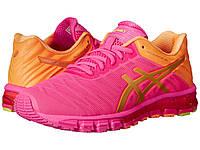 Женские кроссовки с беговой подошвой ASICS GEL-Quantum