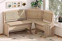 Кухонний куточок К-5 Комфорт Мебель / Кухонный уголок К-5 Комфорт Мебель