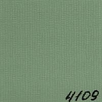 Вертикальные жалюзи Ткань Nilo (Нил) Зелёный 4109