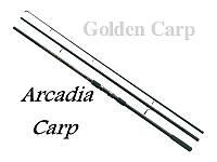 Карповый набор Jaxon Arcadia Carp + Jaxon Red Carp