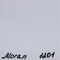 Вертикальные жалюзи Ткань Moran (Моран) Белый 1201