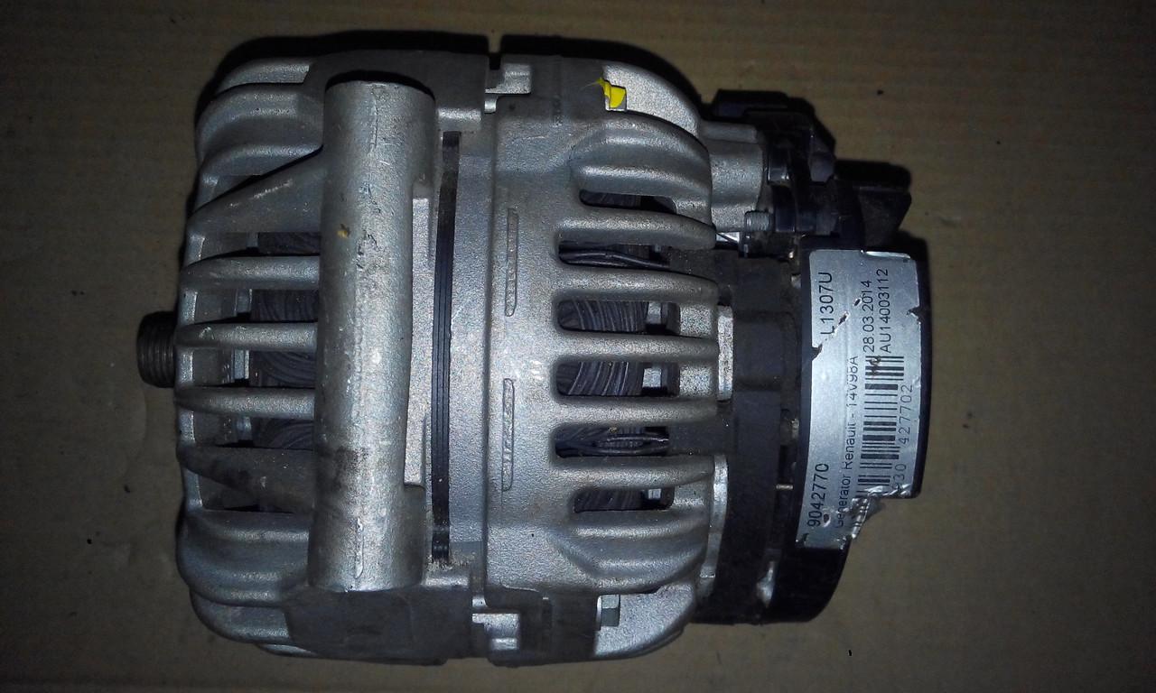Генератор L1307U 98A 1.4 16V б/у