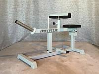 Тренажер для икроножных мышц, фото 1