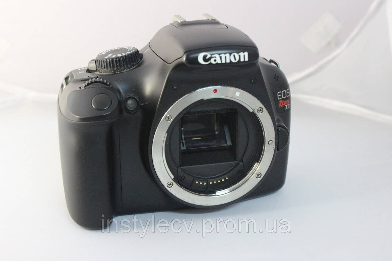 (Б\У) Body Canon EOS Rebel T3