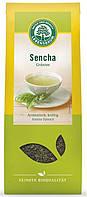 Lebensbaum чай зелений Sencha 75 г