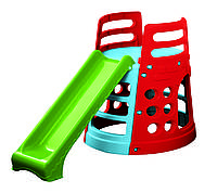 """Игровой комплект с горкой """"Башня"""" PalPlay Tower Gym"""