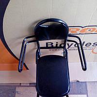Сиденье детское на велосипед., фото 1