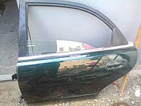 Стекло двери задней левой Mazda Xedos 9