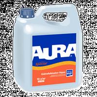 Гидрофобизатор универсальный Aura Gidrofobizator Aqua 10л