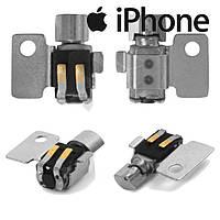 Вибромотор для Apple iPhone 5C, оригинал
