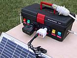 Туристическая солнечная электростанция S-10, фото 2