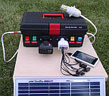 Туристическая солнечная электростанция S-10, фото 4