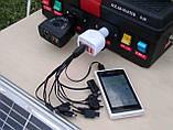 Туристическая солнечная электростанция S-10, фото 5